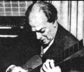 Fontes manuscritas e impressa dos 12 Estudos para violão de Villa-Lobos - Eduardo Meirinhos