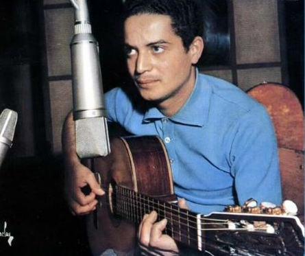Baden Powell e o jazz na música brasileira - Marcelo Brazil