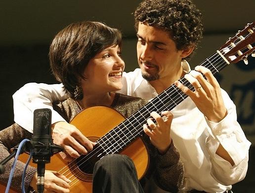 A Construção da performance musical em duo de violões - Helder Pinheiro
