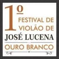 1º Festival de violão de Ouro Branco, em Minas, começa nesta quinta (03)