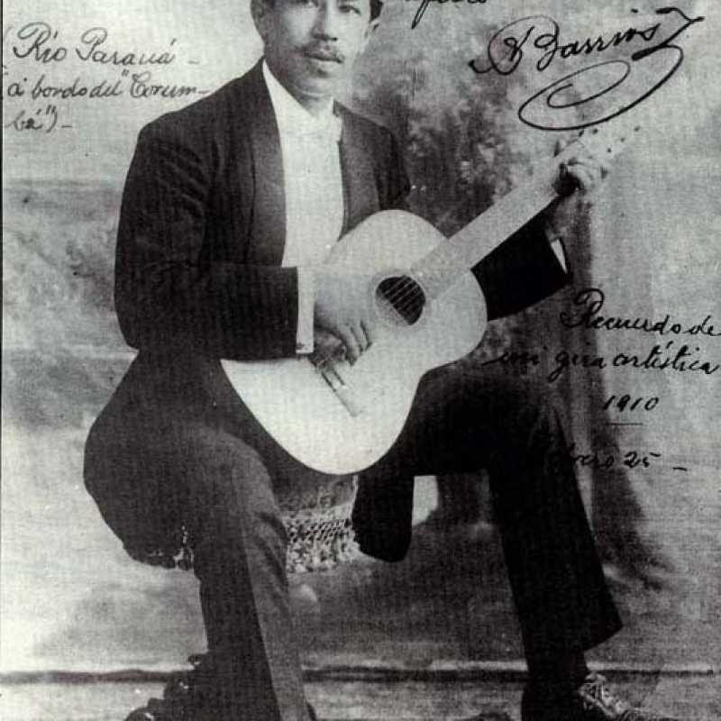 Imagem ilustrativa do ano de 1916