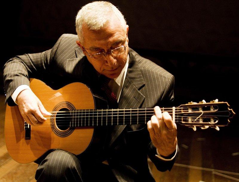 A Collection Turíbio Santos: o intérprete/editor e a construção de novo repertório brasileiro para violão - por Celso Faria