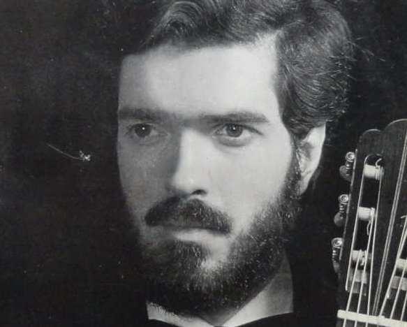 Sérgio Abreu: herança histórica e transcrições - Luciano C. Morais