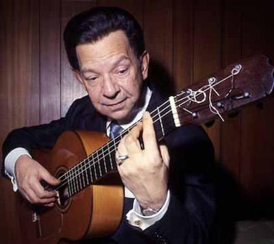 Aspectos gerais da música flamenca - Fabiano Zanin