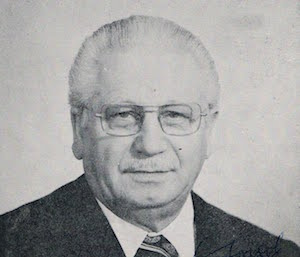 Guido Santórsola: obra violonística e professor - Fábio Bartoloni