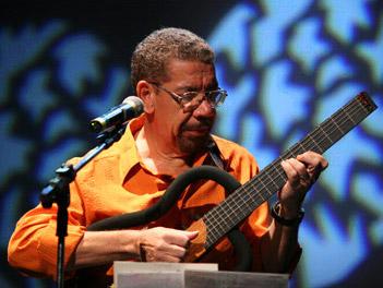 Hélio Delmiro: composições para violão solo - Vinícius Gomes