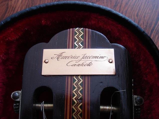 Américo Jacomino e a Arte Solística do Violão em SP - Gilson Antunes