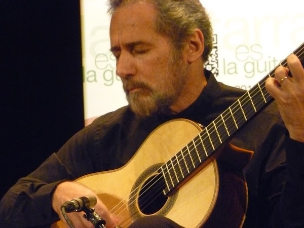 Sérgio Assad: sua linguagem estético-musical através de Aquarelle - Thiago Chaves