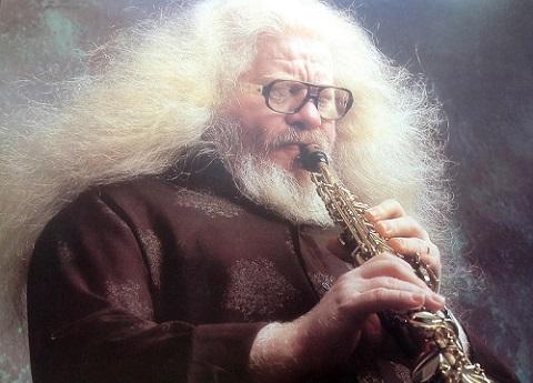 A música de Hermeto Pascoal - Uma abordagem Semiótica - Marcos Augusto Galvão Arrais