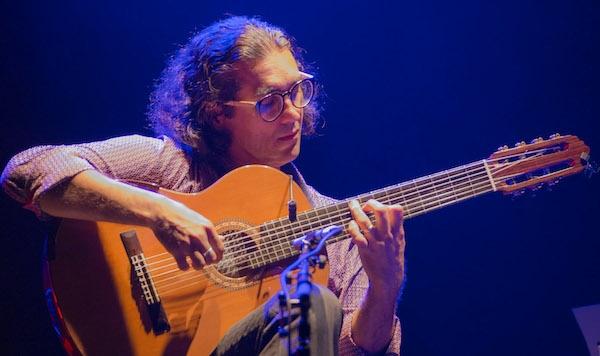 Festival Violões em Rede reúne oito grandes solistas e compositores em recitais online
