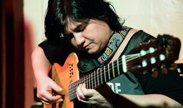 Mostra reúne 67 mulheres violonistas neste fim de semana