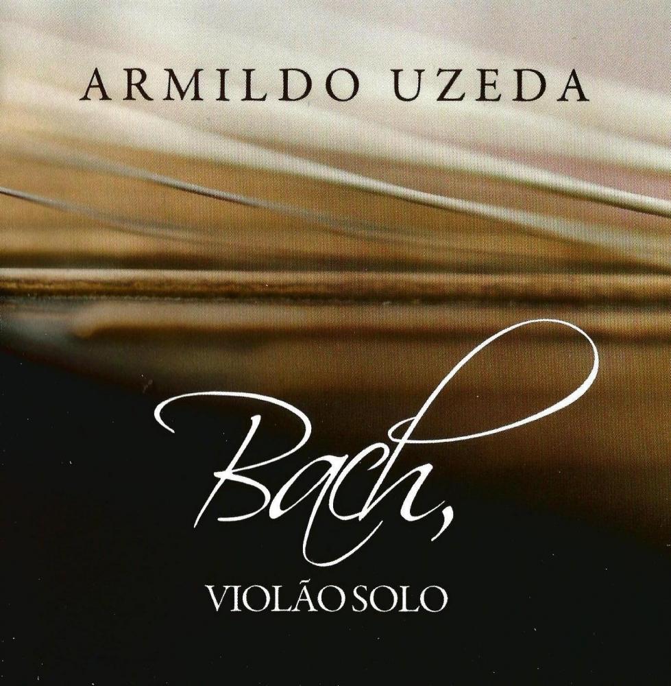 Armildo Uzeda - Bach
