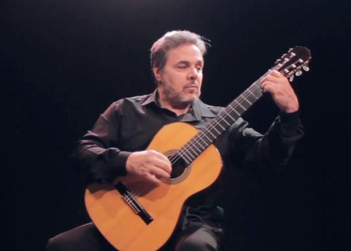 Capa do vídeo Giacomo Bartoloni - Miniatura n. 7_Rio Acima (Paulo de Tarso Salles) - Violão Brasileiro
