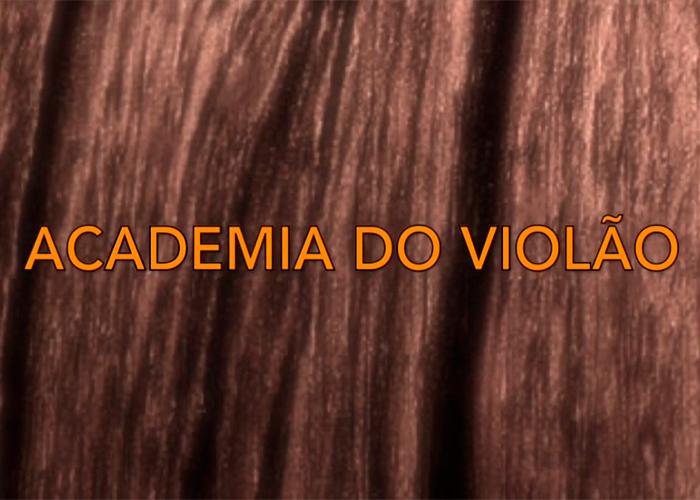 Capa do vídeo Academia e violão entrevista: Gilson Antunes - Programa 2