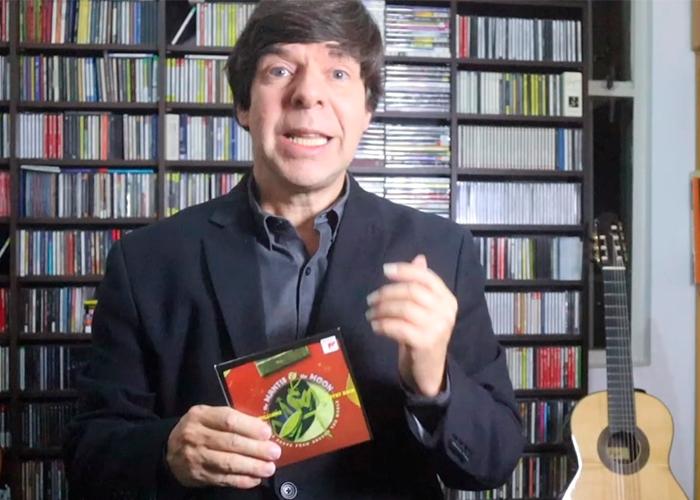 Capa do vídeo Paulo BELLINATI: 70 ANOS