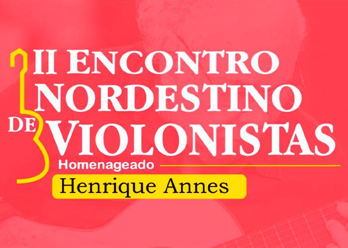 Capa do vídeo Ezequias Lira - Recife Antigo (Henrique Annes) - Violão Brasileiro
