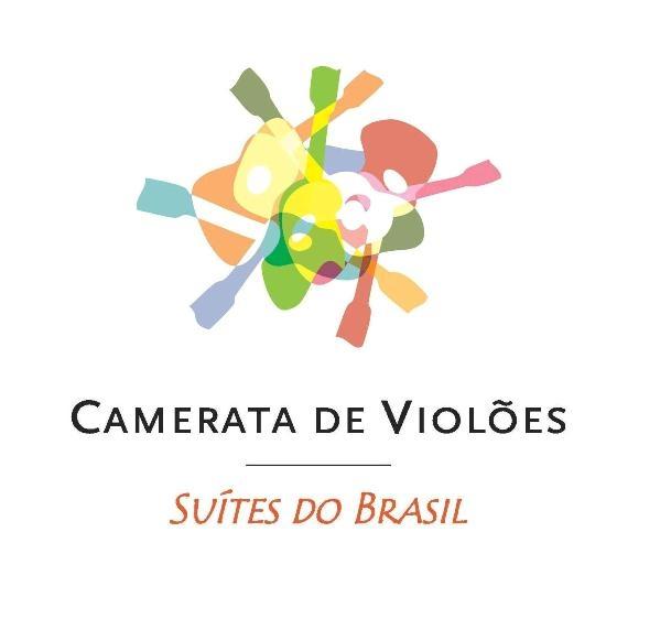 Acervo faz lançamento virtual do novo CD da Camerata de Violões