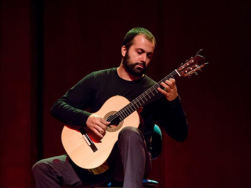 Cristiano Braga
