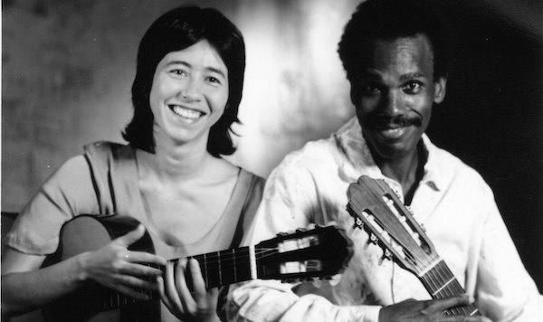 Cristina Azuma realiza projeto sobre violonistas brasileiros no exterior