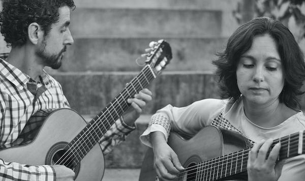 Duo Siqueira Lima comemora 18 anos de carreira com projeto Enlaces