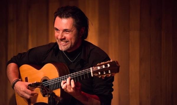 Flamenco, luthiers, carreira internacional e escolas são temas de palestras grátis sobre violão