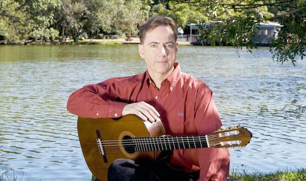 Festival de violão em Porto Alegre tem maratona de concertos e cursos online de terça a sábado