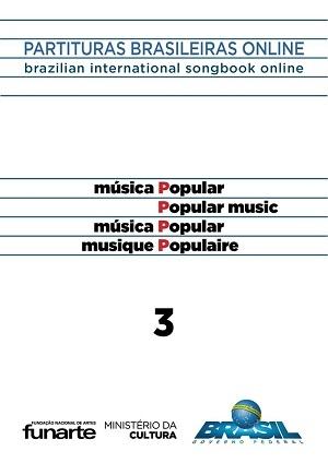 Funarte cria songbook virtual com mais de mil partituras brasileiras