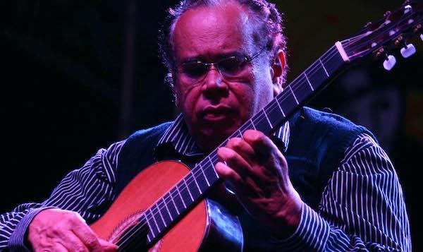 Caribeana 1 (Henrique Annes) - violão solo