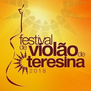 Inscrições para concurso de violão de Teresina vão até 31 de agosto