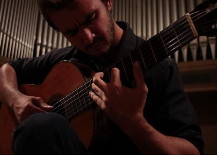 Capa do vídeo Jean Charnaux - Prelúdio para as Crianças (Jean Charnaux)