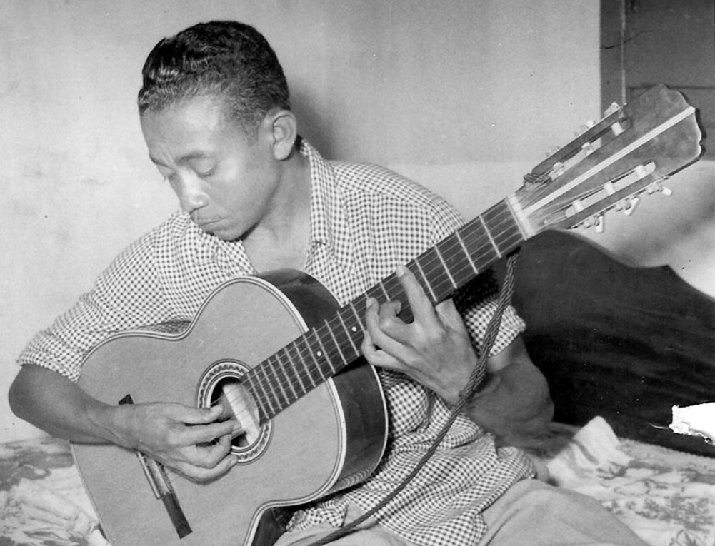 Jackson do Pandeiro ganha tributo em seu centenário no Sesc Santana
