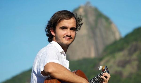 Choro pro Hélio (Jean Charnaux) - partitura violão solo