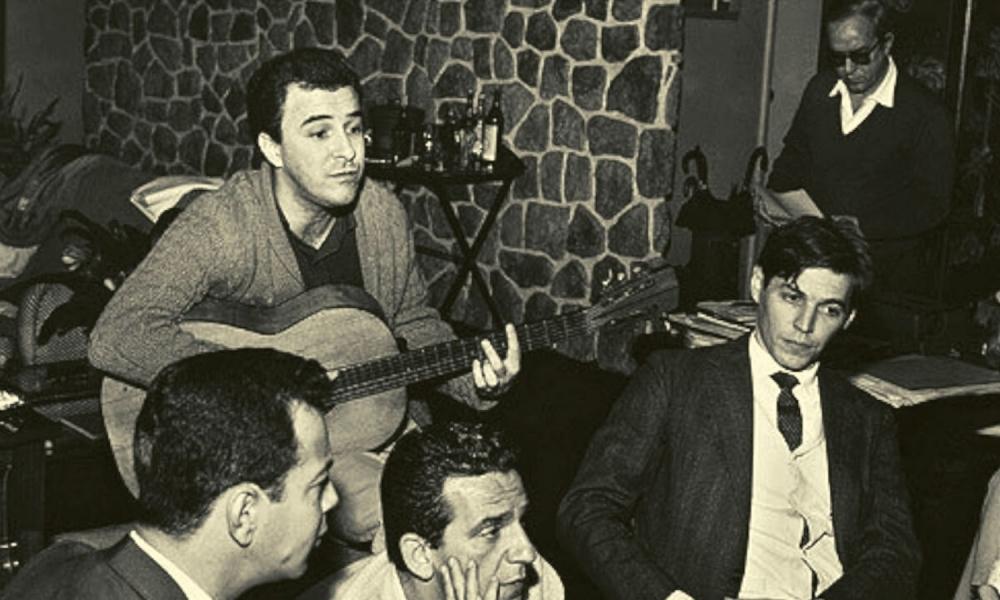 A história de O Pato e os 60 anos da gravação do LP O Amor, o Sorriso e a Flor, de João Gilberto