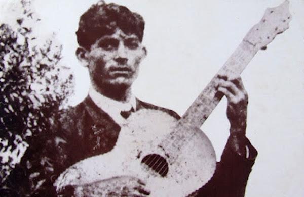 Os violonistas-compositores na música urbana brasileira, por Thomas Saboga