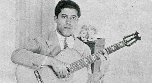 Compositor José Augusto de Freitas é tema de bate-papo musical sobre o violão mineiro