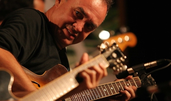 O idiomatismo composicional de Juarez Moreira no álbum Riva, por Gustavo Bracher