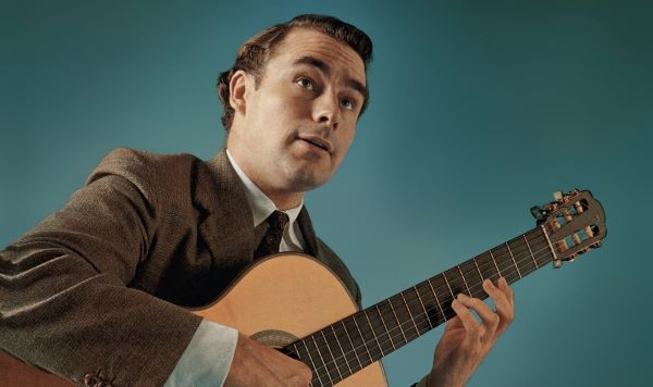 Julian Bream: interpretação musical como obra autoral