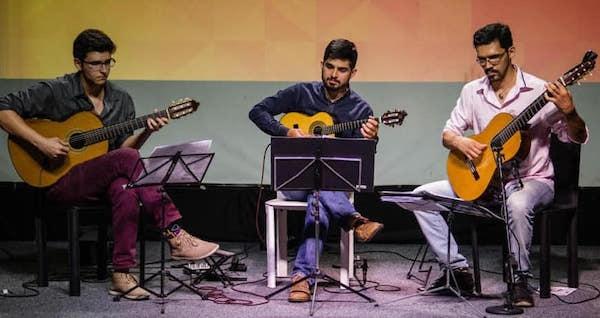 Documentário sobre o violão na Paraíba tem estreia e live com debates nesta sexta (12/02)
