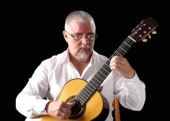 Luiz Cláudio Ribas Ferreira