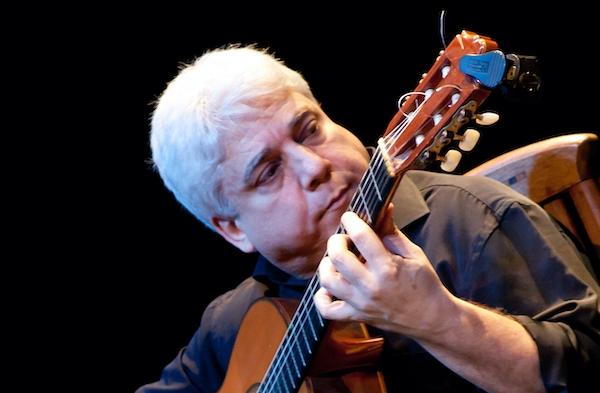 Surdina (Lula Galvão) - partitura violão solo