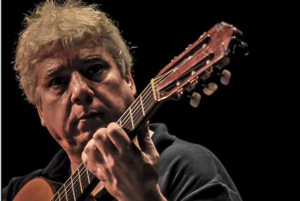 O disco Alegria de Viver, do violonista Lula Galvão, é analisado faixa por faixa por Conrado Paulino