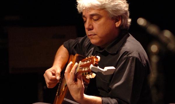 O violonista Lula Galvão e a renovação harmônica da música brasileira