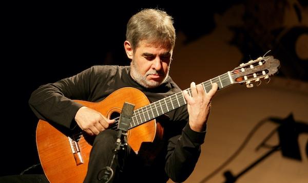 A linguagem musical e violonística de Marco Pereira, por Rafael Thomaz