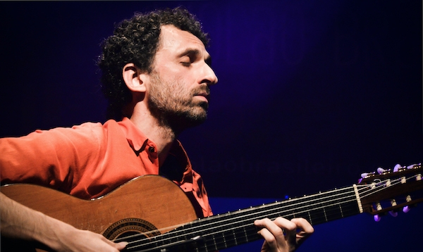 Os Boêmios (Anacleto de Medeiros) - partitura violão 7 cordas solo - arranjo Marcello Gonçalves