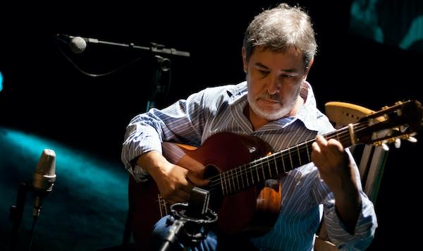 Jornada do Violão UFRJ homenageia Marco Pereira em palestra e concerto