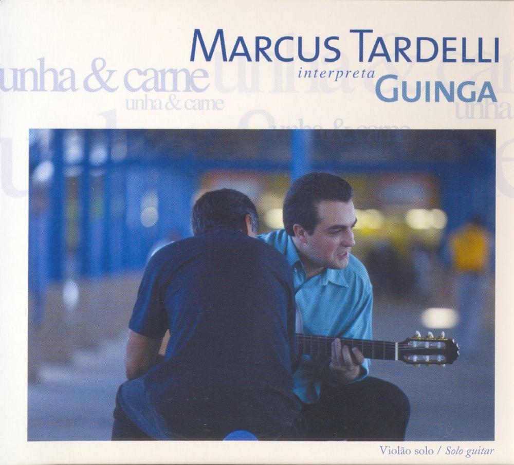 Marcus Tardelli - Unha e Carne
