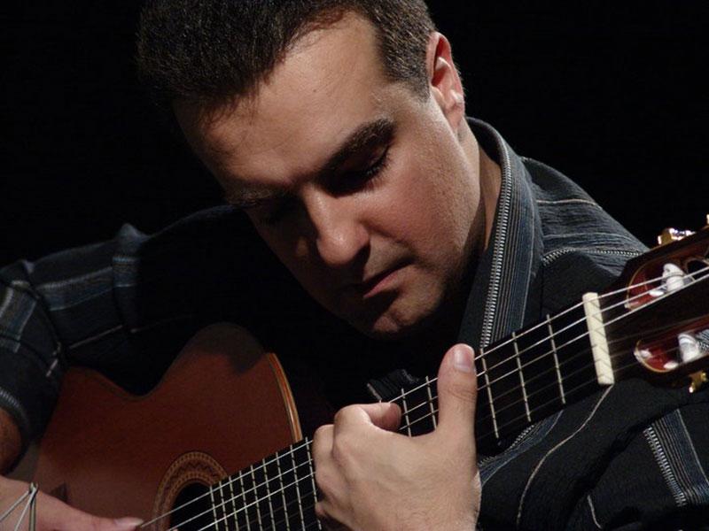 Marcus Tardelli