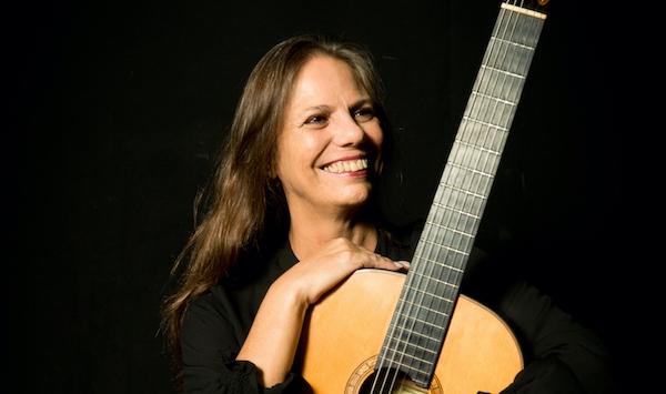 Começa o ciclo pedagógico do IV Festival de Violão de Teresina