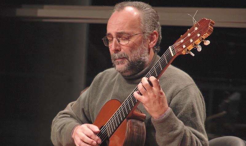 Maximo Pujol e Juan Almada são destaques do festival de violão que movimenta Campo Grande a partir desta quinta-feira