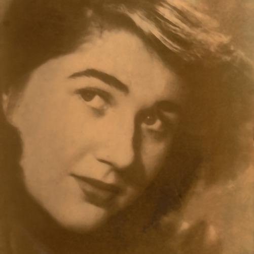 Monina Tavora - gravações caseiras